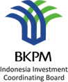 BKMP Indonesian Investment Coordinating Board