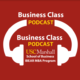 Business Class Podcasts